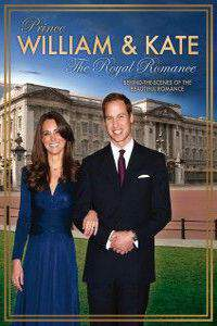 William & Catherine: A Royal Romance main cover