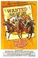 the_long_riders movie cover