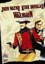 the_war_wagon movie cover