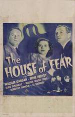 the_house_of_fear_1939 movie cover
