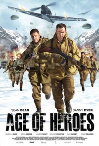 Age of Heroes main cover