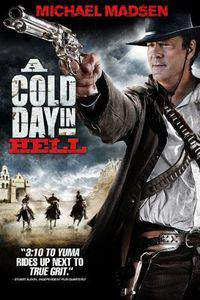 A Cold Day in Hell main cover