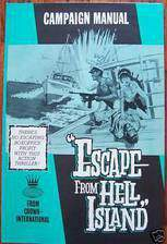 escape_from_hell_island movie cover