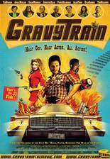 gravytrain movie cover