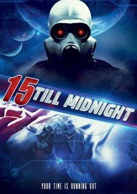 15 Till Midnight main cover