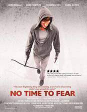 no_time_to_fear movie cover