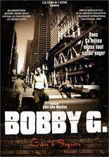 bobby_g_can_t_swim movie cover