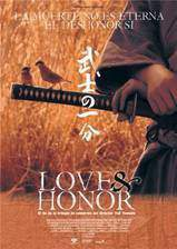 love_and_honor movie cover