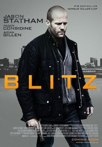 Blitz main cover