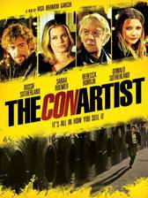 the_con_artist movie cover