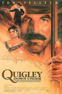 Quigley Down Under main cover