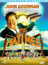 matinee movie cover