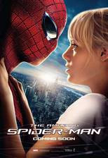 the_amazing_spider_man movie cover