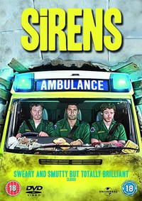 Sirens movie cover