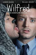 wilfred_2011 movie cover