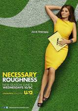 necessary_roughness_70 movie cover