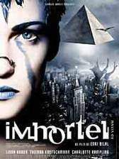 immortel movie cover