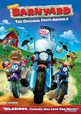 barnyard movie cover