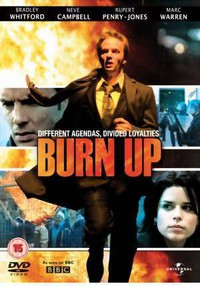 Burn Up movie cover