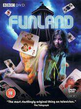 funland movie cover
