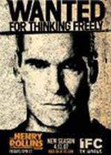 the_henry_rollins_show movie cover