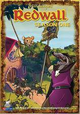 redwall movie cover