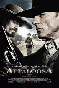 Appaloosa main cover