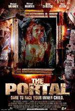 the_portal movie cover