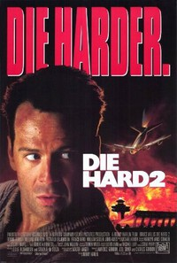 Die Hard 2 main cover