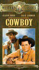 cowboy movie cover