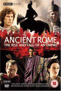 Ancient Rome: The Rise and Fall of an Empire movie cover