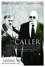 the_caller movie cover
