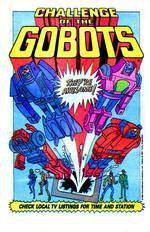 challenge_of_the_gobots movie cover