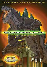 godzilla_the_series movie cover
