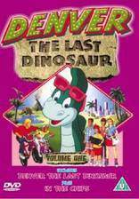 denver_the_last_dinosaur movie cover