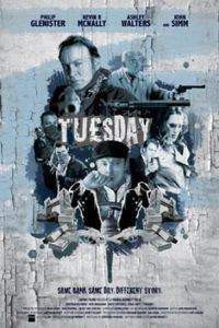 Tuesday main cover