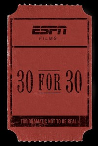 30 for 30 movie cover