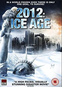 2012: Ice Age main cover