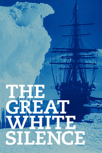 The Great White Silence main cover