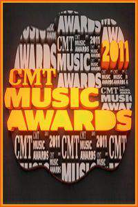 2011 CMT Music Awards main cover