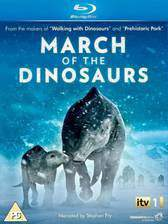 march_of_the_dinosaurs movie cover