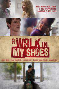A Walk in My Shoes main cover
