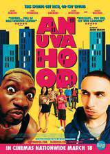 anuvahood movie cover