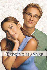 The Wedding Planner main cover