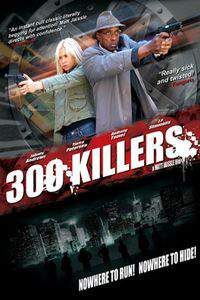 300 Killers main cover