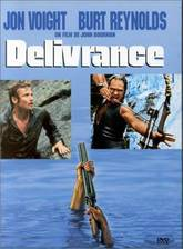 deliverance movie cover