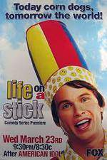 life_on_a_stick movie cover