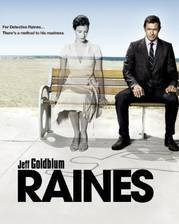 raines movie cover