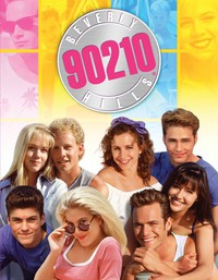 Beverly Hills, 90210 movie cover