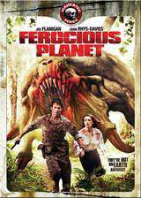ferocious_planet movie cover